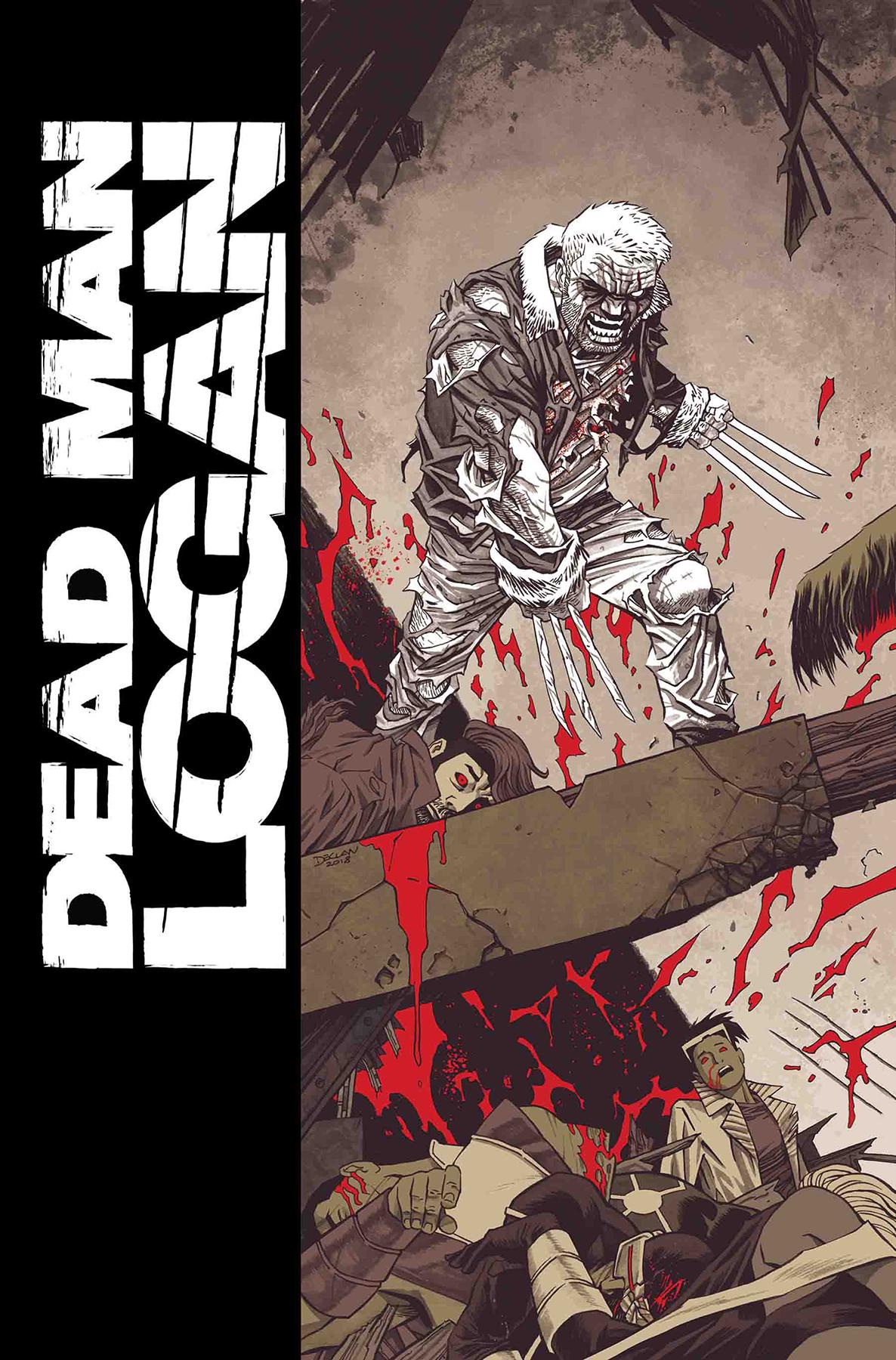 dead man logan 1