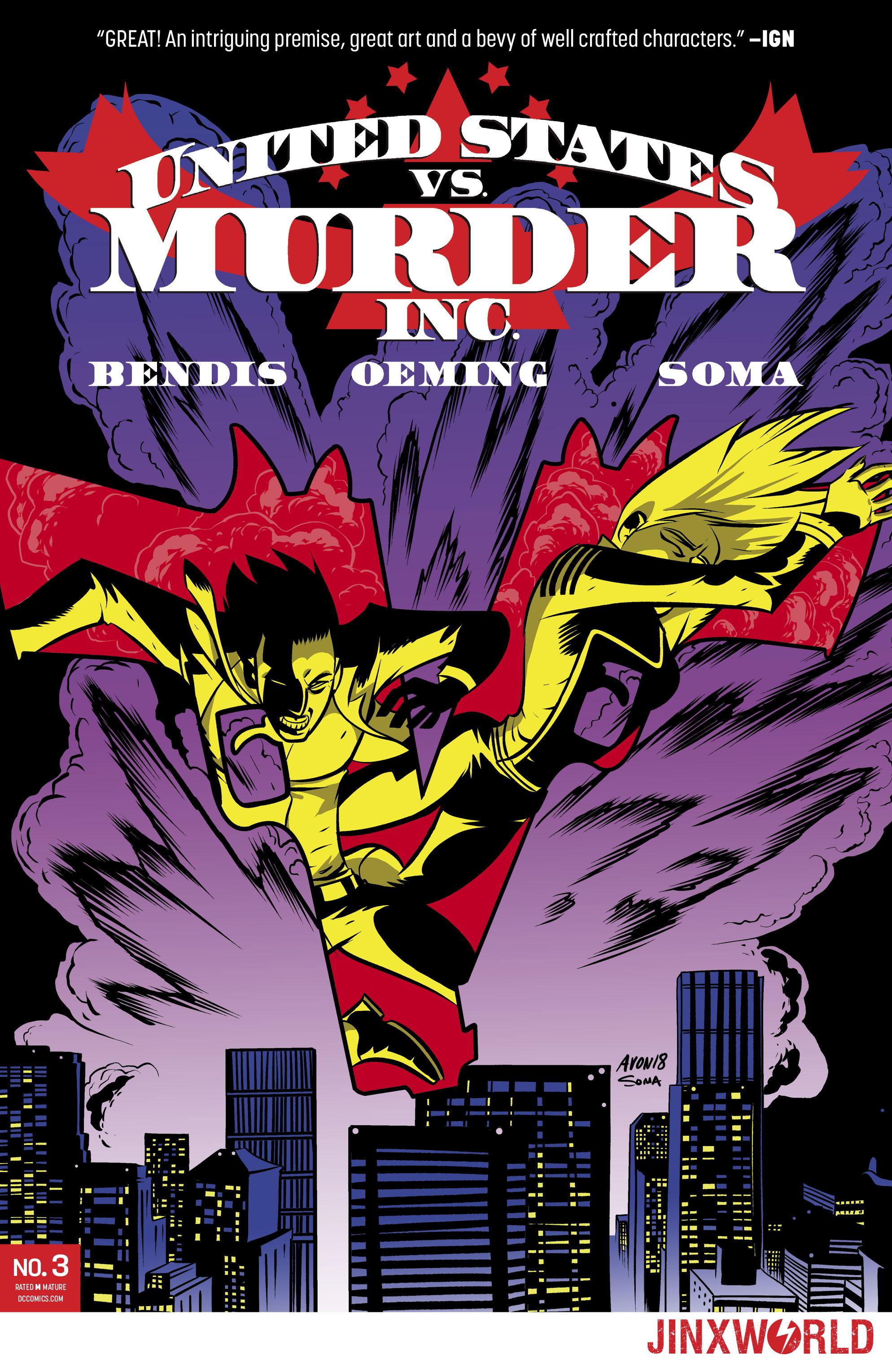 murder inc 3